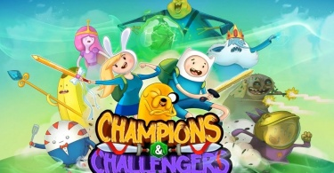 Champions and Challengers 347x195
