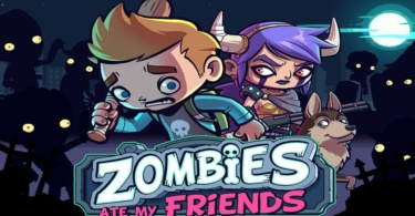ZOMBIES ATE MY FRIENDS 347x195