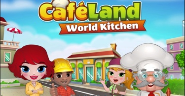 Cafeland World Kitchen 347x195