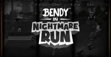 bendy in nightmare run 5 260x195