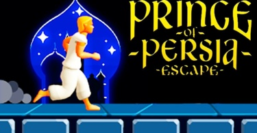 prince of persia escape 347x195