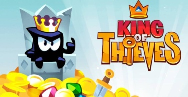 King of Thieves 347x195