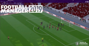 Football Manager 2019 347x195
