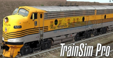 Train Simulator Pro 344x195