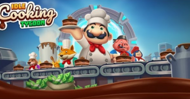 idle cooking tycoon tap chef 375x182