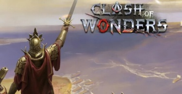 Clash of Wonders 355x195