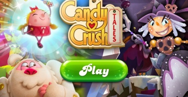 Candy Crush Tales 347x195