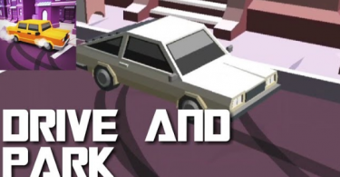 Drive and Park 346x195