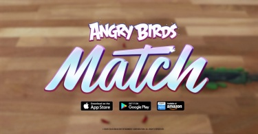 Angry Birds Match 347x195